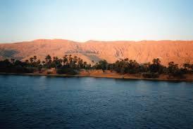 Egito com o Vale dos Reis