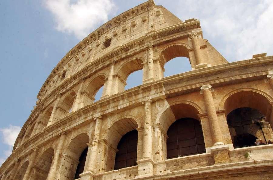 Itália com Costa Amalfitana