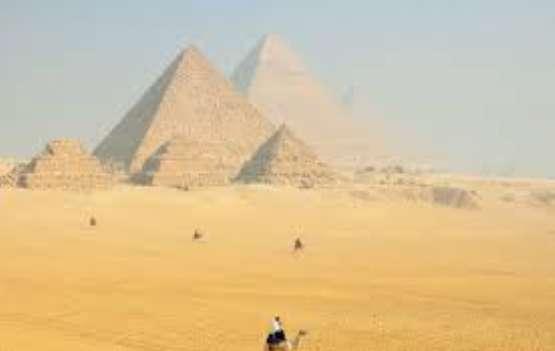 Egito e Israel